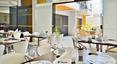 Restaurant Plaza Inn Araxa