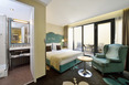 Price For Double Or Twin Deluxe At La Prima Fashion Hotel