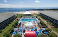 General view Red Jacket Beach Resort & Spa