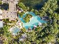 Pool Banyan Tree Mayakoba