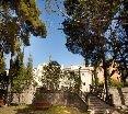 Terrace Villa De Biar