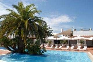 Pool Rosa Marina Grand Hotel