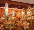 Restaurant Minotel Glacier