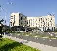 General view Park Inn Ostrava