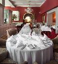 Restaurant Clarion Grandhotel Zlaty Lev