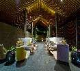 Lobby Ametis Villa Bali