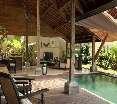Terrace Ametis Villa Bali