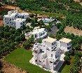 General view Matheo Villas & Suites