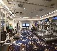 Sports and Entertainment Imperial Hotel Taipei