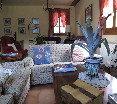 Lobby Casa Anita