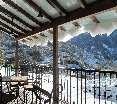 Terrace Casa Anita