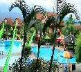 Pool Royal Orchid Garden