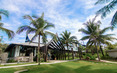 Restaurant Natai Beach Resort And Spa Phangnga