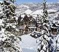 General view The Ritz-carlton, Bachelor Gulch