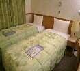Room Toyoko Inn Yokohama Tsurumi-eki Higashi-guchi