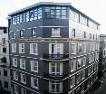 General view Odda Hotel