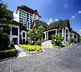 General view Avani Khon Kaen Hotel & Convention Center