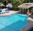 Pool Coconut Cove Suites