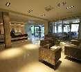 Lobby Sand Hotel By Zdrojowa