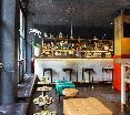 Bar Elite Eden Park Hotel