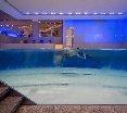 Pool Andaz Xintiandi Shanghai-a Concept By Hyatt