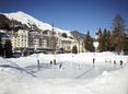General view Hotel Seehof Davos
