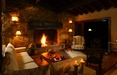 Lobby Aldebaran Hotel & Spa