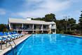 Pool Blue Rock Resort & Golf Course