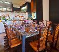 Restaurant W Santiago