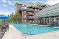Pool Lake Tahoe Vacation Resort