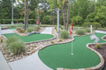 Sports and Entertainment Greensprings Vacation Resort