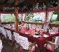 Restaurant Country Inn Casa Mazzoni