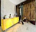 Lobby Meluha The Fern An Ecotel