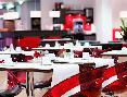 Restaurant Best Western Plus Amedia Wien