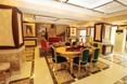 Lobby Balin Hotel
