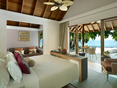 Price For Villa Beach Front At Dusit Thani Maldives