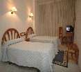Room Nuevo Villa Juanita Hotel