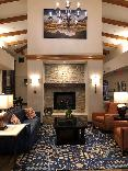 Lobby Best Western Plus A Wayfarer\'s Inn And Suites