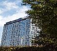 General view Radisson Blu Hotel Istanbul Asia