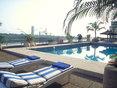 General view Pullman Abidjan