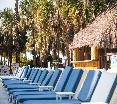 Pool Charleston Harbor Resort & Marina