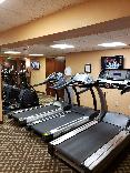Sports and Entertainment Best Western Grand Victorian Inn
