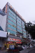 General view Vienna Hotel Zhongshan Avenue Tangxia Branch