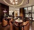 Lobby Taichung Charming City Hotel