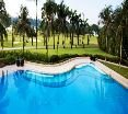 Pool Orchid Country Club