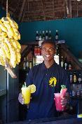 Bar Mbuyuni Beach Village