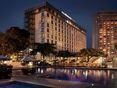 General view Pullman Grand Hotel Kinshasa