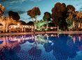 Pool Pullman Grand Hotel Kinshasa