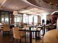 Restaurant Pullman Grand Hotel Kinshasa