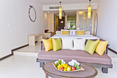 Price For Double Or Twin Side Sea View At The Sands Khao Lak By Katathani